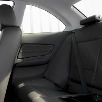 Bmw e82 coupe sport black leather 006