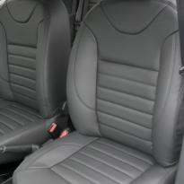 Dacia sandero stepway black leather 003