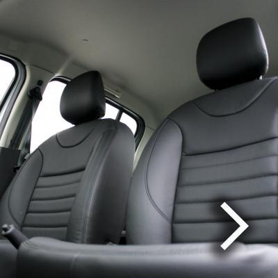 Dacia sandero stepway black thumbnail