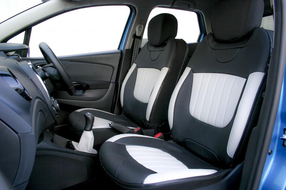renault captur leather seats automotive leather specialists trim technik. Black Bedroom Furniture Sets. Home Design Ideas