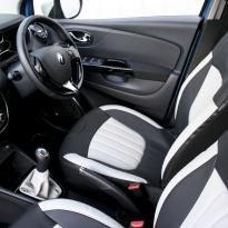 Renault captur dynamique black with grey fluted sections 005