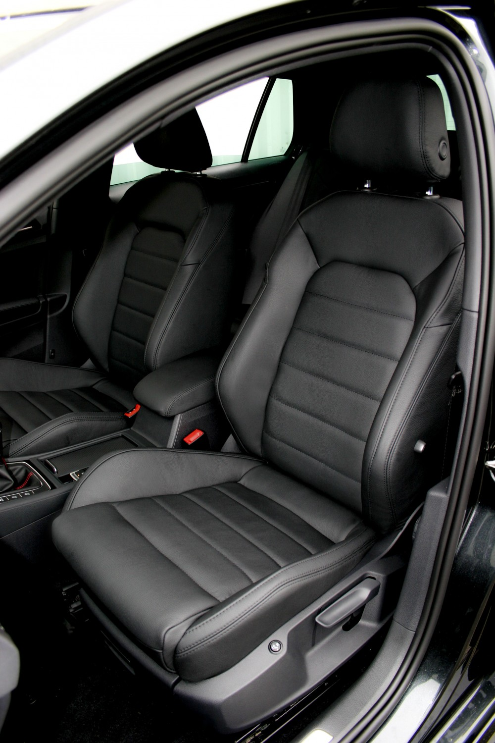 Volkswagen Golf Leather Seats | Automotive Leather Specialists ...