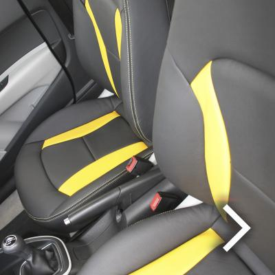 Audi a1 sptback se black with yellow inserts(5)  copy-2