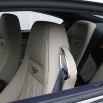 Bentley continental gt mulliner portland nappa(2)