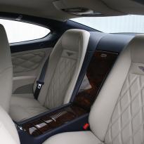 Bentley continental gt mulliner portland nappa(7)