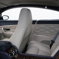 Bentley continental gt mulliner portland nappa(8)