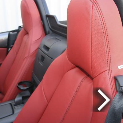 Mazda mx5 roadster spt koral red-2