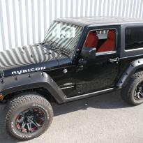 Jeep wrangler rubicon koral red(1)