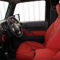 Jeep wrangler rubicon koral red(7)