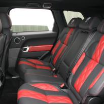 Range rover sport lumma clr sv pimento red, ebong windsor nappa leather(7)