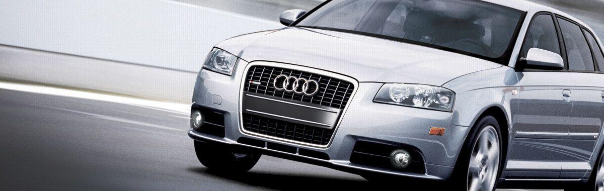 Audi a3 leather trim technik