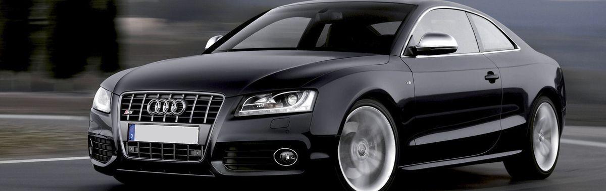 Audi a5 leather trim technik