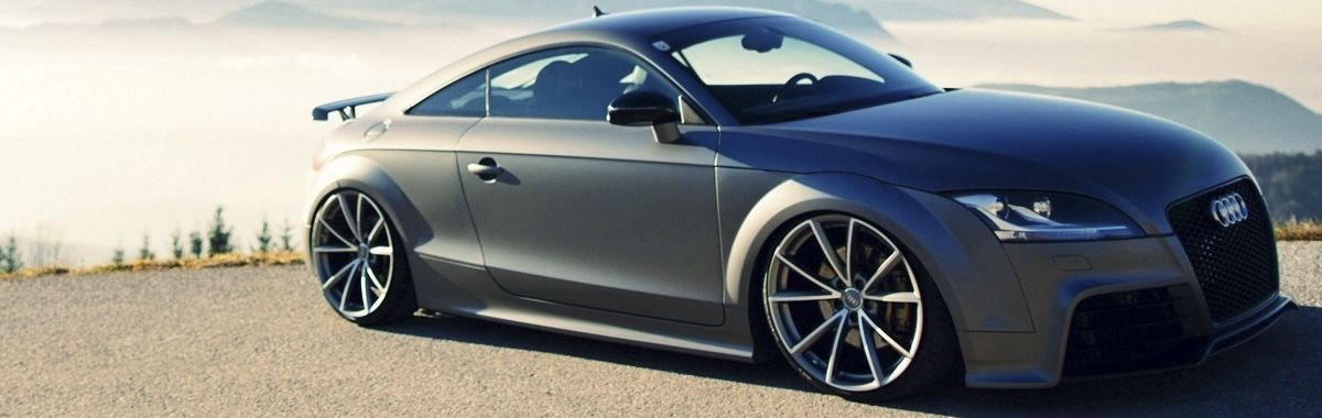 Audi tt leather trim technik