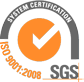 ISO 9001:2008 System Certification