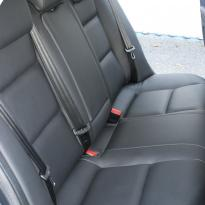 Audi a4 avant s-line b7 black leather 004