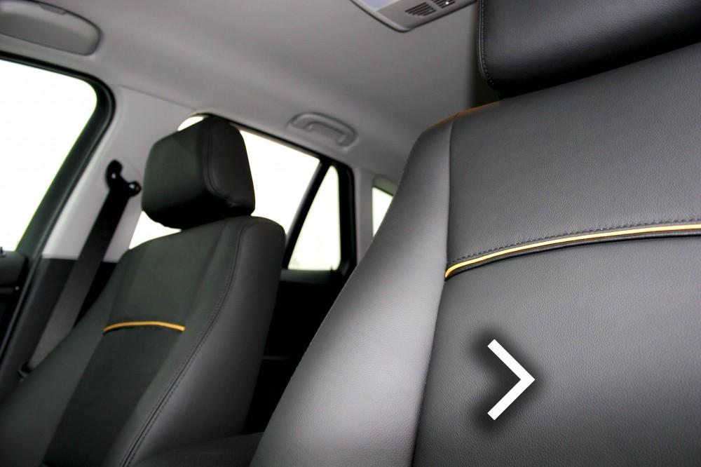 Bmw X1 Leather Seats Automotive Leather Specialists Trim Technik