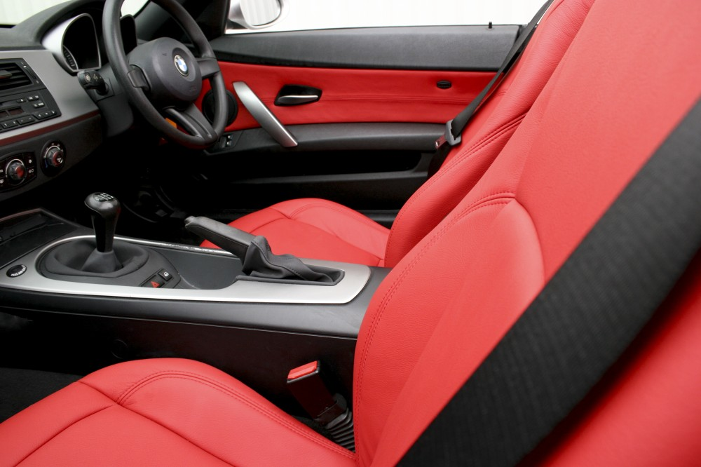 Brilliant Bmw Z Series Leather Seats Automotive Leather Specialists Short Links Chair Design For Home Short Linksinfo