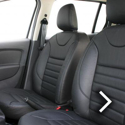 Dacia logan laureate black thumbnail