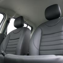 Dacia sandero stepway black leather 007