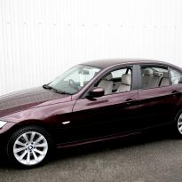 Bmw e90 saloon se ar dakota oyster 001