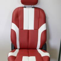 Isuzu dmax office chair2