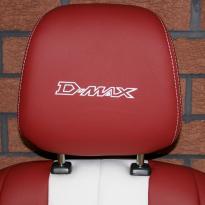 Isuzu dmax office chair4