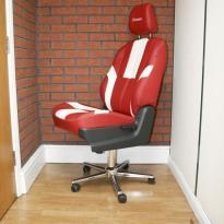 Isuzu dmax office chair