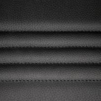 Subaru wr sti black leather seat 3
