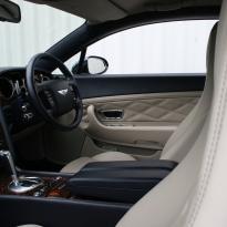 Bentley continental gt mulliner portland nappa(3)