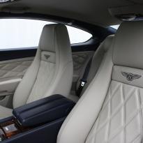 Bentley continental gt mulliner portland nappa(4)