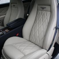 Bentley continental gt mulliner portland nappa(5)