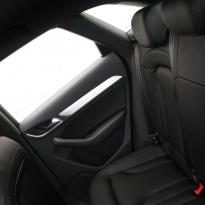 Audi q3 s-line black leather(8)