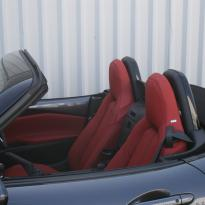 Mazda mx5 roadster spt koral red(2)