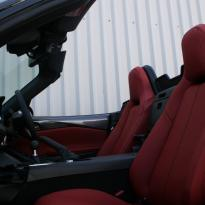 Mazda mx5 roadster spt koral red(4)