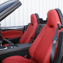 Mazda mx5 roadster spt koral red(5)