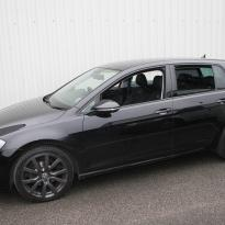 Vw golf mk7 5dr gt black(1)