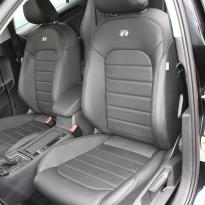 Vw golf mk7 5dr gt black(2)