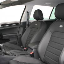Vw golf mk7 5dr gt black(3)