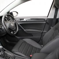 Vw golf mk7 5dr gt black(4)