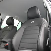 Vw golf mk7 5dr gt black(5)