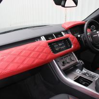 Range rover sport lumma clr sv pimento red, ebong windsor nappa leather(3)