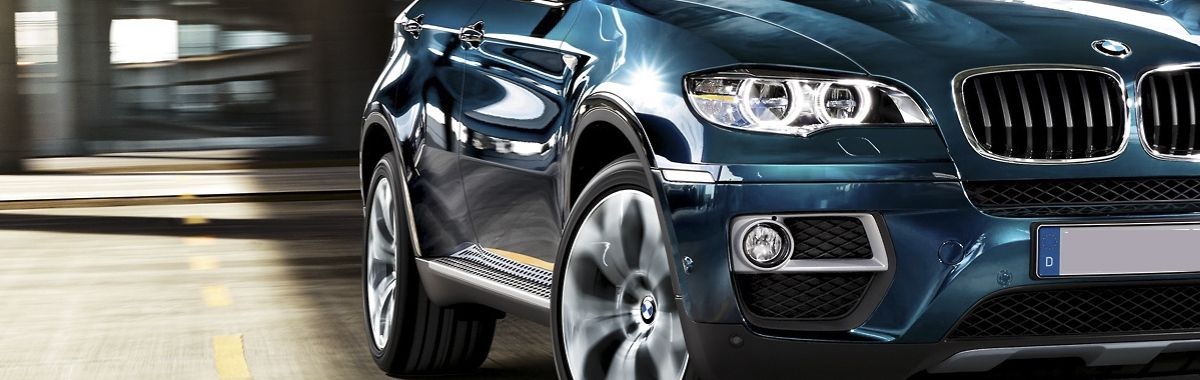 Bmw x6 leather trim technik