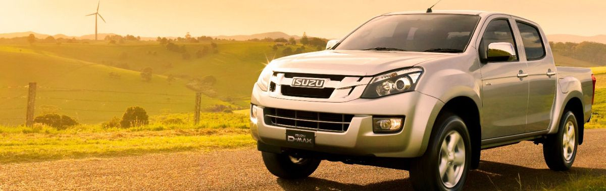 Isuzu dmax leather trim technik 2