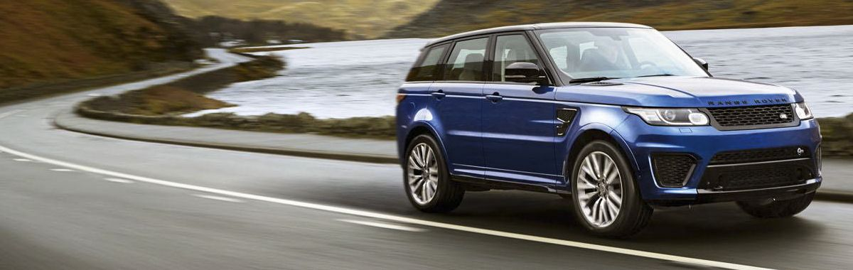 Range Rover Sport Leather Seats | Automotive Leather