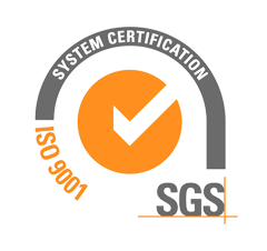 ISO 9001 System Certification
